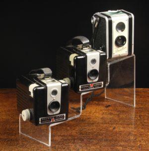 Lot 118 | Antique Cameras & Vintage Trains Sale | Wilkinsons Auctioneers Doncaster