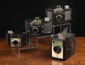 Lot 119 | Antique Cameras & Vintage Trains Sale | Wilkinsons Auctioneers Doncaster