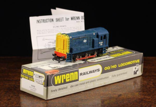 Lot 12   Antique Cameras & Vintage Trains Sale   Wilkinsons Auctioneers Doncaster