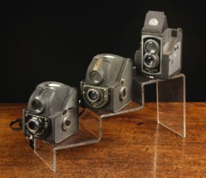 Lot 120 | Antique Cameras & Vintage Trains Sale | Wilkinsons Auctioneers Doncaster