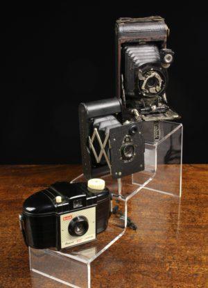 Lot 121 | Antique Cameras & Vintage Trains Sale | Wilkinsons Auctioneers Doncaster
