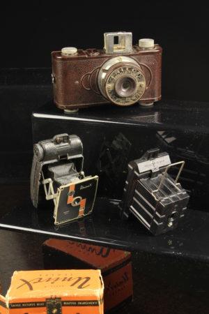 Lot 122 | Antique Cameras & Vintage Trains Sale | Wilkinsons Auctioneers Doncaster