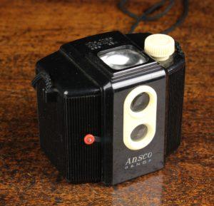 Lot 126 | Antique Cameras & Vintage Trains Sale | Wilkinsons Auctioneers Doncaster