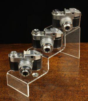 Lot 127   Antique Cameras & Vintage Trains Sale   Wilkinsons Auctioneers Doncaster
