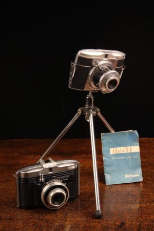 Lot 128 | Antique Cameras & Vintage Trains Sale | Wilkinsons Auctioneers Doncaster