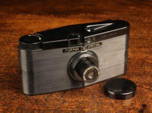 Lot 129 | Antique Cameras & Vintage Trains Sale | Wilkinsons Auctioneers Doncaster