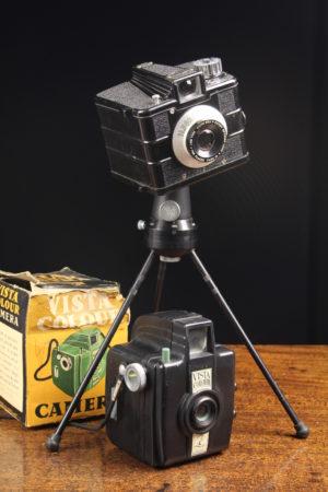 Lot 130 | Antique Cameras & Vintage Trains Sale | Wilkinsons Auctioneers Doncaster