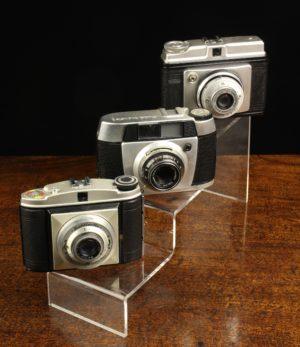 Lot 132 | Antique Cameras & Vintage Trains Sale | Wilkinsons Auctioneers Doncaster