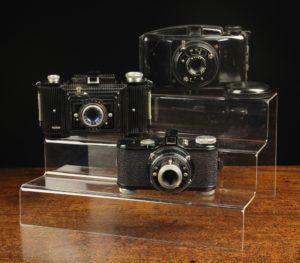 Lot 133 | Antique Cameras & Vintage Trains Sale | Wilkinsons Auctioneers Doncaster