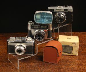 Lot 134 | Antique Cameras & Vintage Trains Sale | Wilkinsons Auctioneers Doncaster