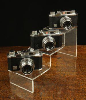Lot 135 | Antique Cameras & Vintage Trains Sale | Wilkinsons Auctioneers Doncaster