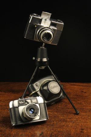 Lot 136 | Antique Cameras & Vintage Trains Sale | Wilkinsons Auctioneers Doncaster