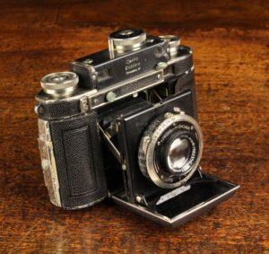 Lot 137 | Antique Cameras & Vintage Trains Sale | Wilkinsons Auctioneers Doncaster