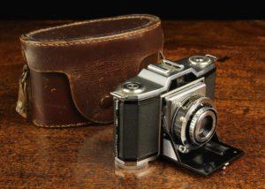 Lot 138 | Antique Cameras & Vintage Trains Sale | Wilkinsons Auctioneers Doncaster