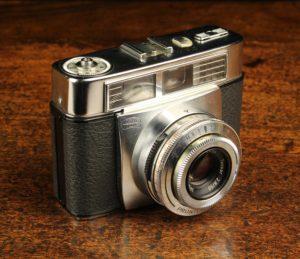 Lot 143 | Antique Cameras & Vintage Trains Sale | Wilkinsons Auctioneers Doncaster