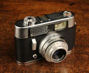 Lot 144 | Antique Cameras & Vintage Trains Sale | Wilkinsons Auctioneers Doncaster