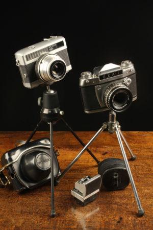 Lot 146 | Antique Cameras & Vintage Trains Sale | Wilkinsons Auctioneers Doncaster