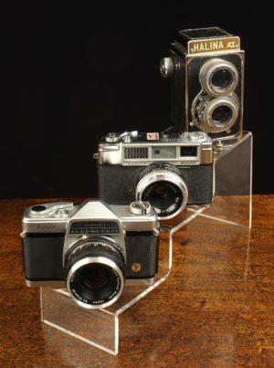 Lot 147 | Antique Cameras & Vintage Trains Sale | Wilkinsons Auctioneers Doncaster