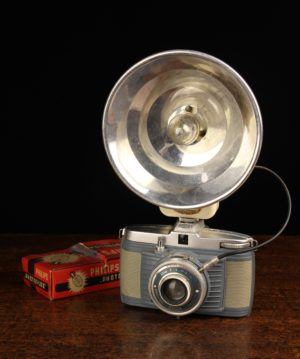 Lot 148 | Antique Cameras & Vintage Trains Sale | Wilkinsons Auctioneers Doncaster