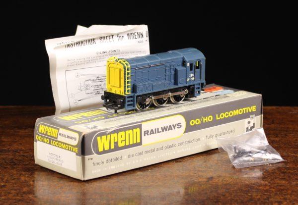 Lot 17 | Antique Cameras & Vintage Trains Sale | Wilkinsons Auctioneers Doncaster