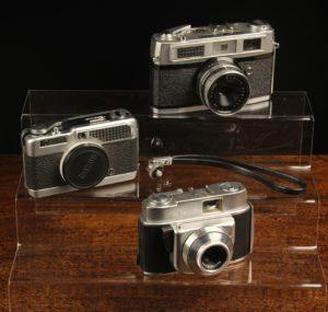 Lot 170   Antique Cameras & Vintage Trains Sale   Wilkinsons Auctioneers Doncaster