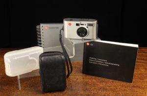 Lot 173   Antique Cameras & Vintage Trains Sale   Wilkinsons Auctioneers Doncaster