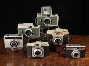 Lot 176   Antique Cameras & Vintage Trains Sale   Wilkinsons Auctioneers Doncaster