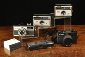 Lot 177   Antique Cameras & Vintage Trains Sale   Wilkinsons Auctioneers Doncaster