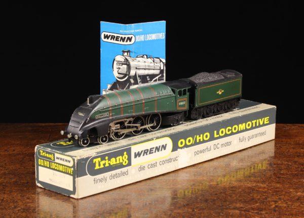 Lot 18   Antique Cameras & Vintage Trains Sale   Wilkinsons Auctioneers Doncaster