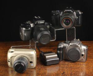 Lot 181   Antique Cameras & Vintage Trains Sale   Wilkinsons Auctioneers Doncaster