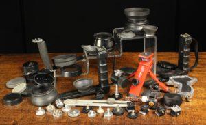 Lot 185   Antique Cameras & Vintage Trains Sale   Wilkinsons Auctioneers Doncaster