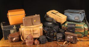Lot 186   Antique Cameras & Vintage Trains Sale   Wilkinsons Auctioneers Doncaster