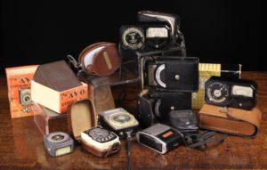 Lot 187   Antique Cameras & Vintage Trains Sale   Wilkinsons Auctioneers Doncaster