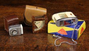 Lot 188   Antique Cameras & Vintage Trains Sale   Wilkinsons Auctioneers Doncaster