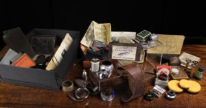 Lot 189   Antique Cameras & Vintage Trains Sale   Wilkinsons Auctioneers Doncaster
