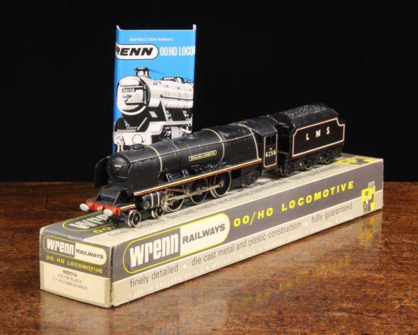 Lot 19 | Antique Cameras & Vintage Trains Sale | Wilkinsons Auctioneers Doncaster
