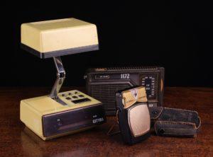 Lot 198 | Antique Cameras & Vintage Trains Sale | Wilkinsons Auctioneers Doncaster