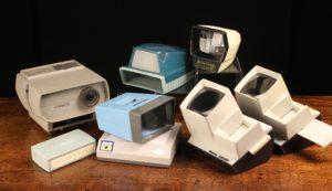 Lot 204 | Antique Cameras & Vintage Trains Sale | Wilkinsons Auctioneers Doncaster