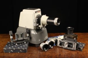 Lot 212 | Antique Cameras & Vintage Trains Sale | Wilkinsons Auctioneers Doncaster