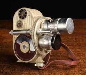 Lot 214 | Antique Cameras & Vintage Trains Sale | Wilkinsons Auctioneers Doncaster