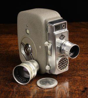 Lot 217 | Antique Cameras & Vintage Trains Sale | Wilkinsons Auctioneers Doncaster