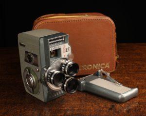 Lot 218 | Antique Cameras & Vintage Trains Sale | Wilkinsons Auctioneers Doncaster