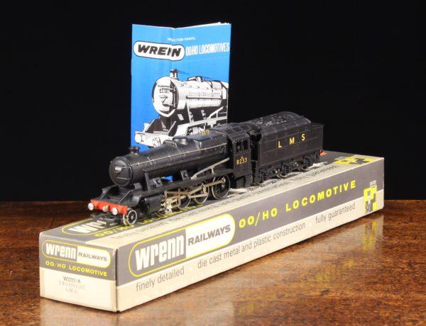 Lot 22 | Antique Cameras & Vintage Trains Sale | Wilkinsons Auctioneers Doncaster
