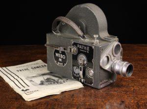 Lot 221 | Antique Cameras & Vintage Trains Sale | Wilkinsons Auctioneers Doncaster
