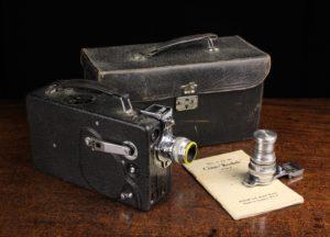Lot 224 | Antique Cameras & Vintage Trains Sale | Wilkinsons Auctioneers Doncaster