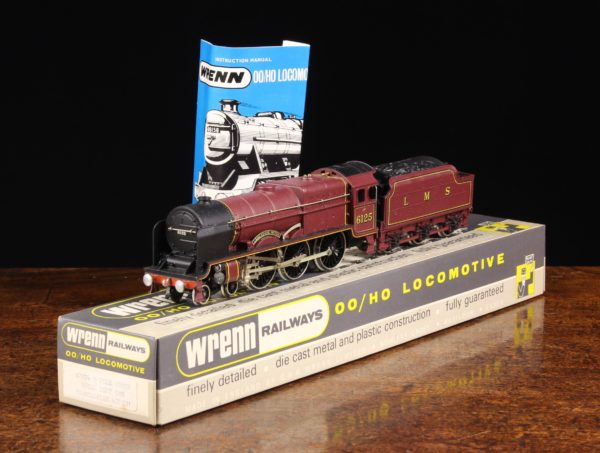 Lot 3   Antique Cameras & Vintage Trains Sale   Wilkinsons Auctioneers Doncaster