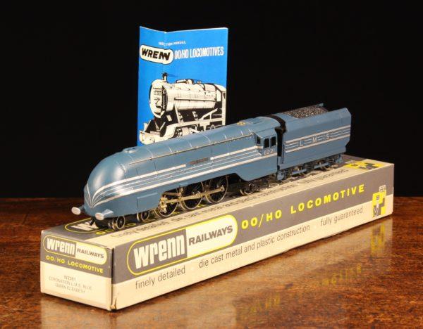 Lot 4   Antique Cameras & Vintage Trains Sale   Wilkinsons Auctioneers Doncaster