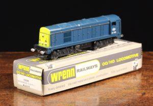 Lot 50 | Antique Cameras & Vintage Trains Sale | Wilkinsons Auctioneers Doncaster