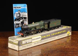 Lot 59 | Antique Cameras & Vintage Trains Sale | Wilkinsons Auctioneers Doncaster