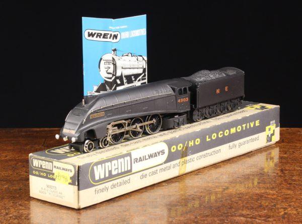Lot 6 | Antique Cameras & Vintage Trains Sale | Wilkinsons Auctioneers Doncaster